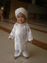 Muhammad Amin Asyraf..