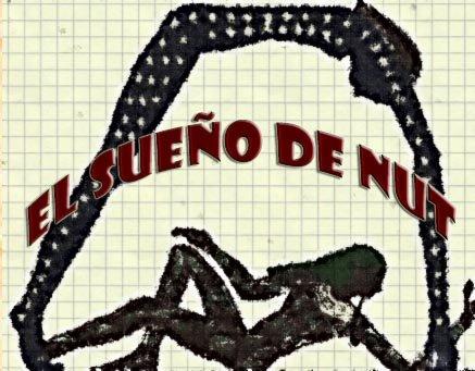 El sueño de Nut