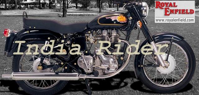 india-rider