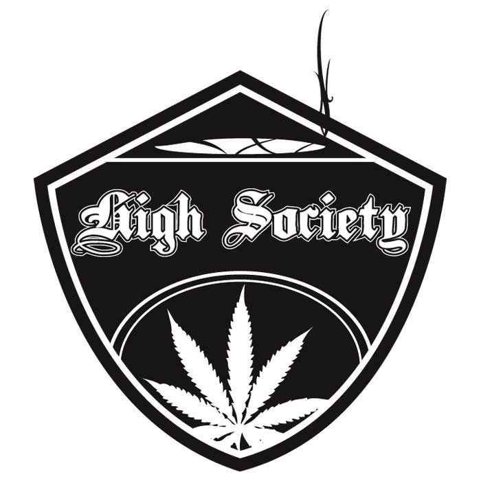 HIGH $OCIETY