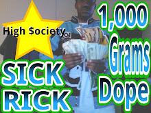 1,000 Grams Dope