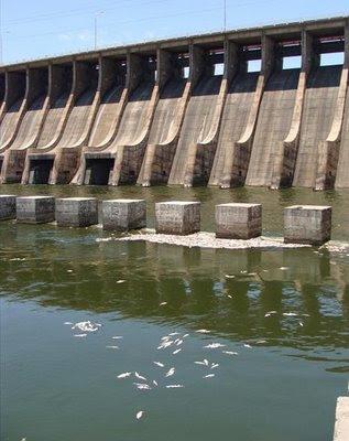 Hidroelectricas y Diques Argentinos - Parte 1