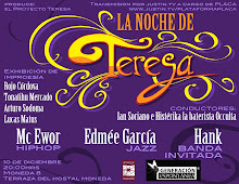 Impropoesía, Festival Teresa