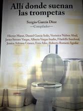 Presentan: Tere Guarneros, Paco Pacheco, Andrés Cisneros y Lucas Matus