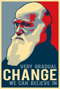 DARWIN - CHANGE