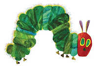 Illustration by Eric Carle, www.eric-carle.com