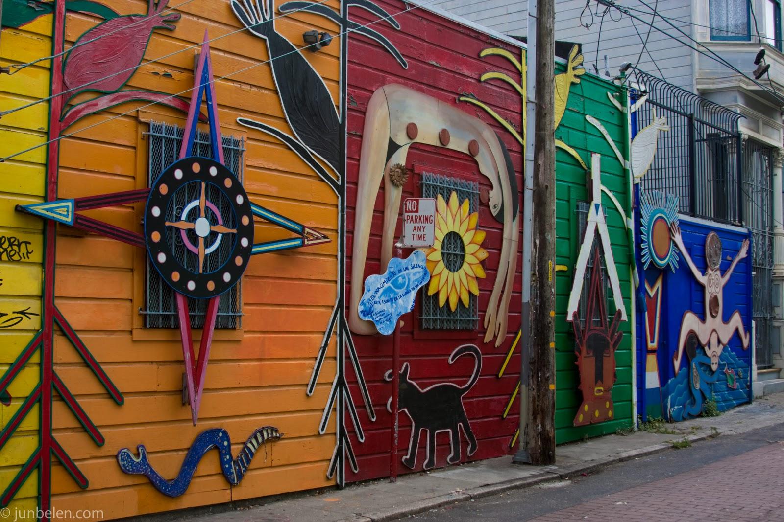 Garage Door Art Scribbles Garage Door Art
