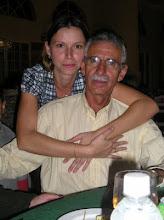 Vereador Carlão e familia