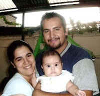 Familia Gamboa Cornejo