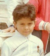 Martín chiquitito