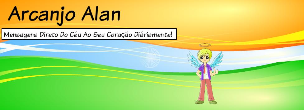 Arcanjo Alan