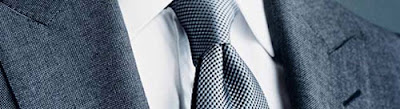 Two tips on ties