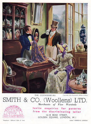 The reputation of Smith & Co