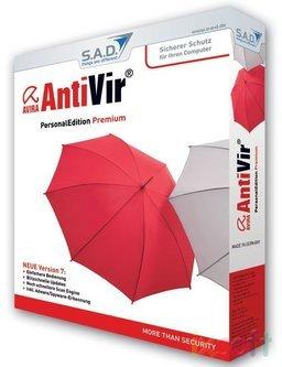 AntiVir Personal 9.0.0.407