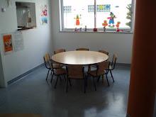 Sala de Refeições