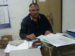 Carlos Ricardes