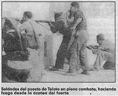 DEFENDIENDO EL PUESTO DE TALATA