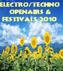 Techno Festivals