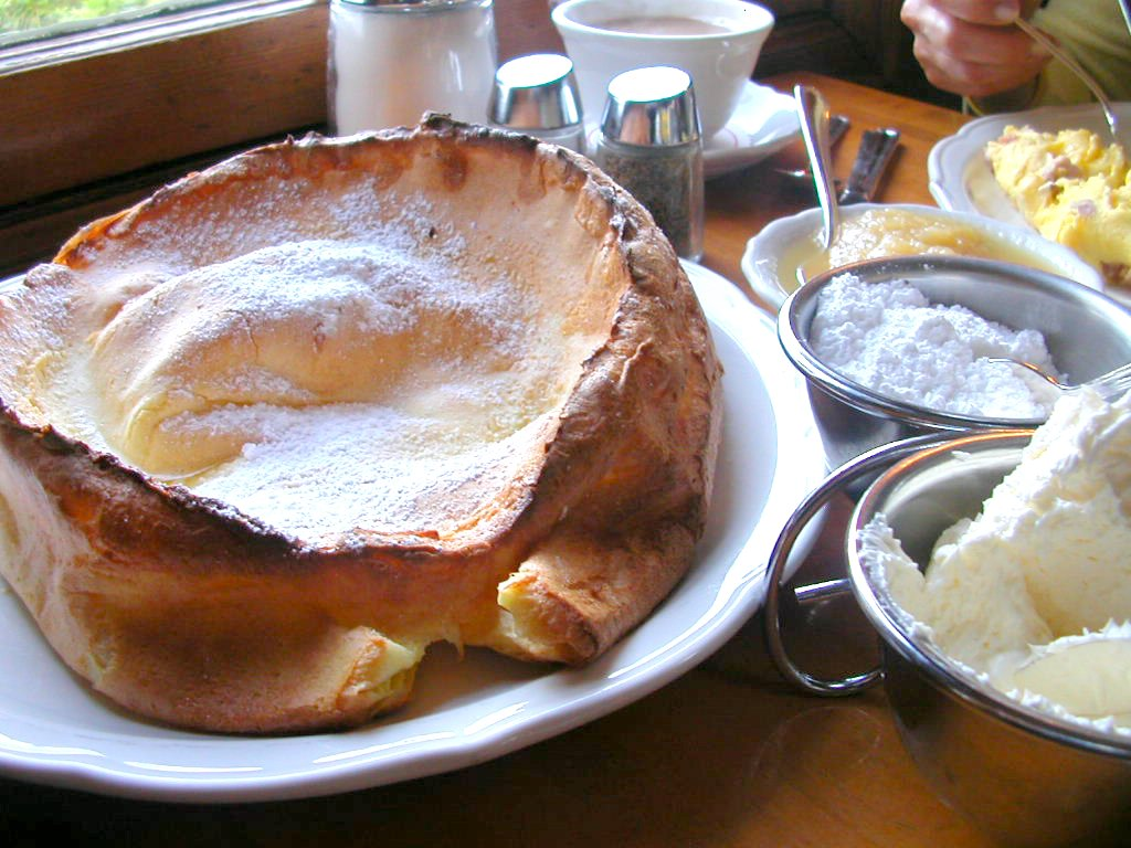 Oh My Godot: Dutch Baby