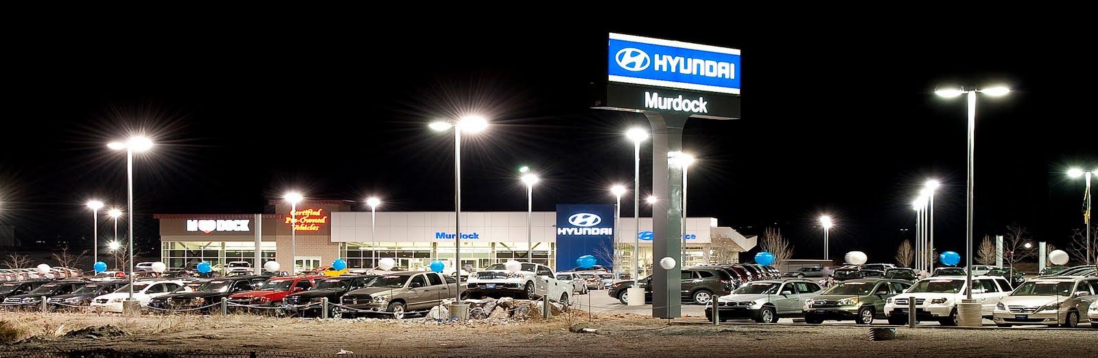 Utah's #1 Hyundai Dealer