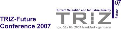 TFC 2007 Logo