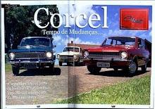 """Classic show """"Corcel 2ª parte"""""""