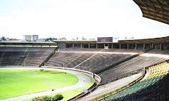 Foto do Estadio Cateslão de São Luis - MA
