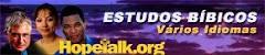 ESTUDOS BÍBLICOS - Vários Idiomas