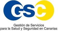 GESTION DE SERVICIOS PARA LA SALUD Y LA SEGURIDAD EN CANARIAS