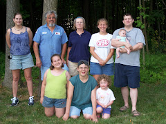 my whole family plus my 2 nieces