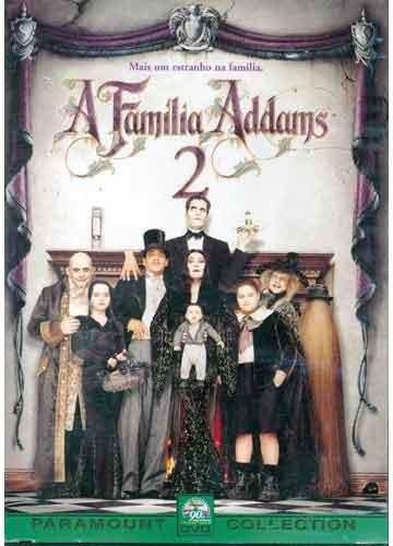 Assistir Filme Online A Família Addams 2 Dublado
