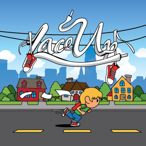 00 cover Machine Gun Kelly   Lace Up (Mixtape Download)
