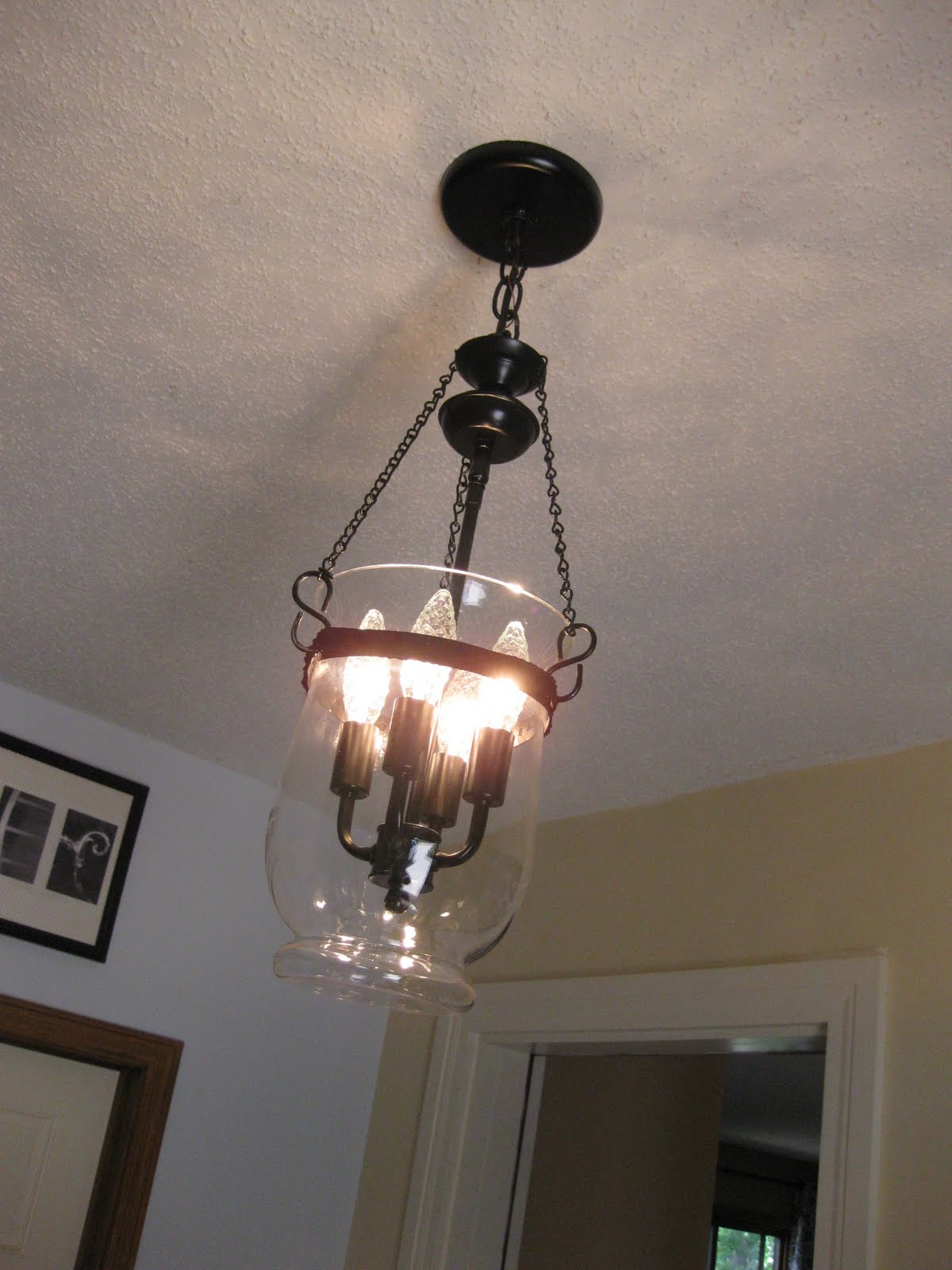 Pottery barn celeste chandelier - Pottery Barn Celeste Chandelier 44