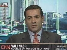 Vali Nasr