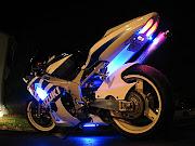 MOTOS TUNING fotos de motos tuning