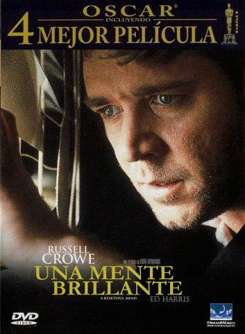 Una Mente Brillante (2001) 0
