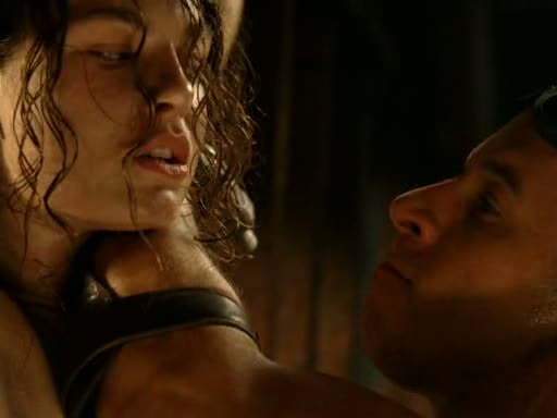Las+cronicas+de+Riddick+(2) La batalla de Riddick VIN DIESEL Dvdrip Latino 1 Link