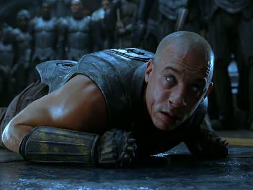 Las+cronicas+de+Riddick+(3) La batalla de Riddick VIN DIESEL Dvdrip Latino 1 Link