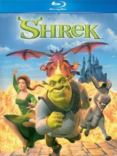 Descargar Shrek Español Latino