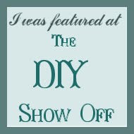 The DIY Showoff