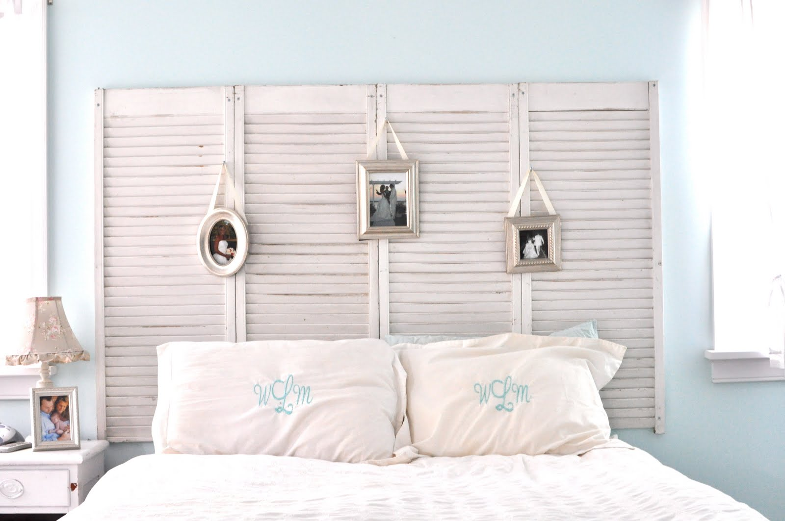 Beautiful diy headboard diy show off diy decorating and home beautiful diy headboard solutioingenieria Image collections