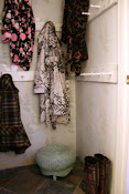 Coat Closet Before/After