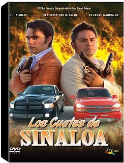 Los Cuates de Sinaloa - Pelicula