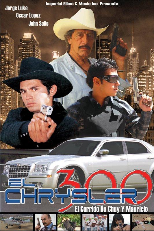 Narco Peliculas Mayo 2010