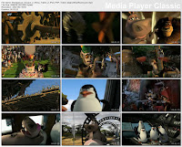 screen shot madagascar