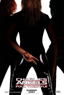 Charlie's Angels: Full Throttle (2003)download