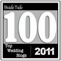 Bridetide Top 2011