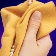 CZ Jewelry Caring