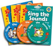 Pakej VCD Sing The Sounds - RM59