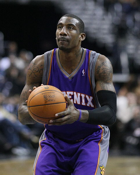 is amare stoudemire jewish. Amar#39;e Stoudemire is Jewish